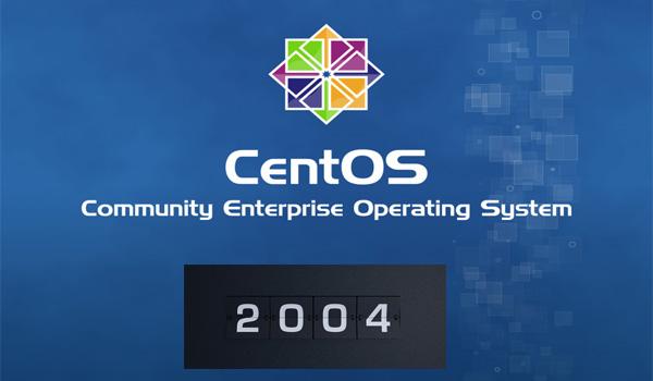 centOS development