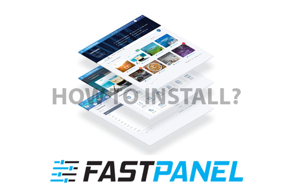 how to install fastpanel